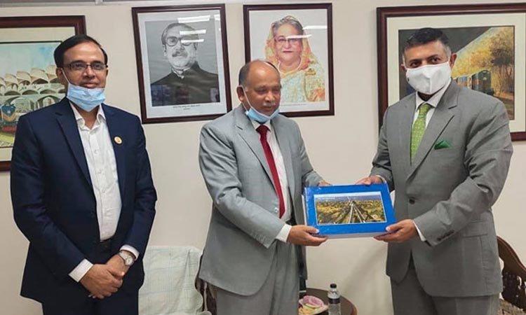 বাংলাদেশ-ভারত নতুন রেলপথ উদ্বোধন করবেন দুই দেশের প্রধানমন্ত্রী